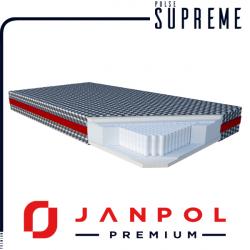Materac PULSE SUPREME - JANPOL