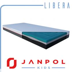 Materac LIBERA - JANPOL - RABAT