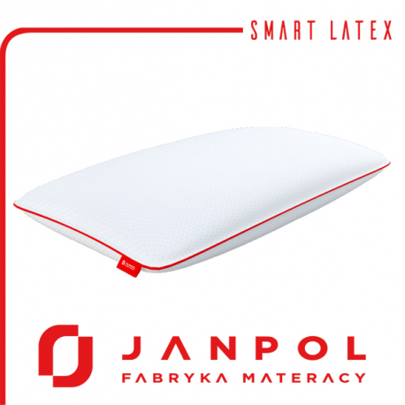 Poduszka SMART LATEX - JANPOL