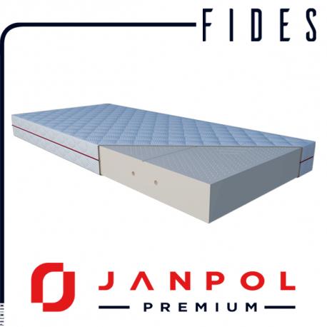 Materac FIDES - JANPOL