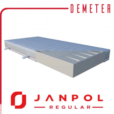Materac DEMETER - JANPOL