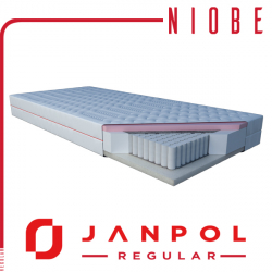 Materac NIOBE - JANPOL