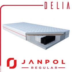 Materac DELIA - JANPOL