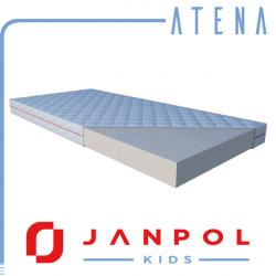 Materac ATENA - JANPOL + GRATIS
