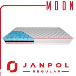 Materac MOON - JANPOL - RABAT
