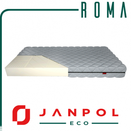 Materac ROMA - JANPOL