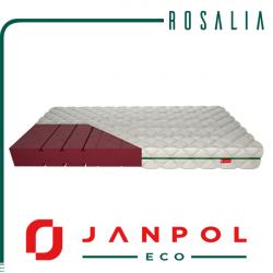 Materac ROSALIA - JANPOL + GRATIS