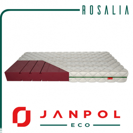 Materac ROSALIA - JANPOL