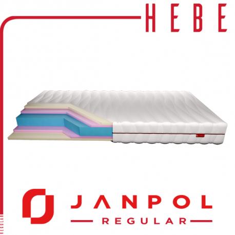 Materac HEBE - JANPOL