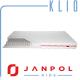 Materac KLIO - JANPOL