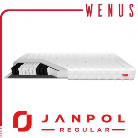 Materac WENUS - JANPOL - PILLING PROOF